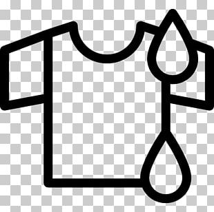 T-shirt Laundry Symbol Washing Clothing PNG