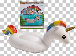 Unicorn Swimming Pool Air Mattresses Inflatable PNG