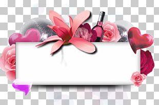 Valentine's Day Romance Love PNG