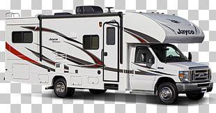 Campervans Jayco PNG