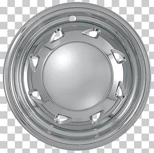 Hubcap GMC Wheel Chevrolet S-10 PNG