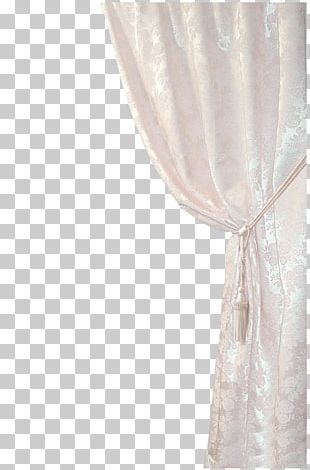 Curtain Window PNG