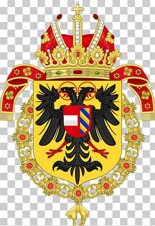Holy Roman Empire Kingdom Of Bohemia Coat Of Arms Of Charles V PNG