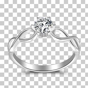 Wedding Ring Pre-engagement Ring Jewellery Gold PNG