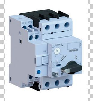 Circuit Breaker Electrical Network Short Circuit Residual-current Device Square D PNG