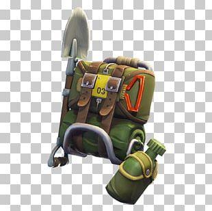 Fortnite Battle Royale Backpack Battle Royale Game PNG