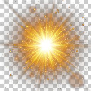 Sunlight Luminous Efficacy PNG