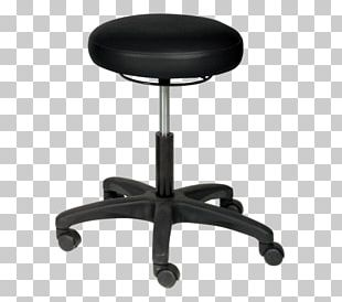 Bar Stool Office & Desk Chairs Swivel Chair PNG