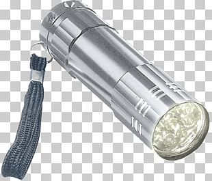 Flashlight Light-emitting Diode Promotional Merchandise LED Lamp PNG