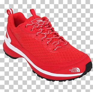 The North Face Sneakers Shoe Footwear Hiking PNG