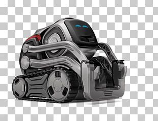 Anki Robotics Technology Artificial Intelligence PNG