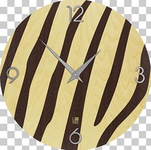 Wall Clock Wood Furniture Parede PNG