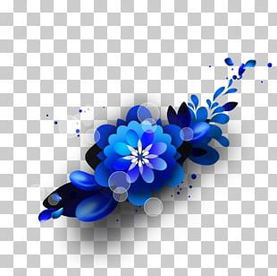 Flower Shading PNG