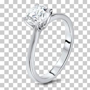 V&Co Jewellery Earring Diamond Wedding Ring PNG