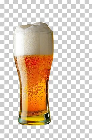 Bixe8re Beer Cocktail Beer Glassware PNG