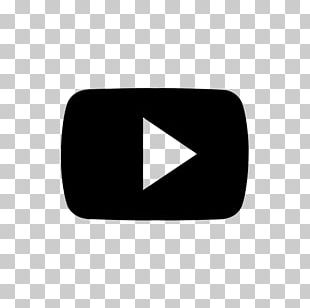YouTube Logo Mockup PNG