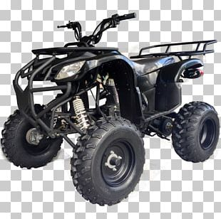 Tire Car Wheel All-terrain Vehicle Motorcycle PNG
