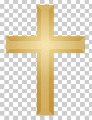 Christian Cross Christianity PNG