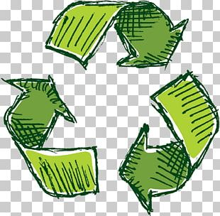 Recycling Symbol Landfill PNG