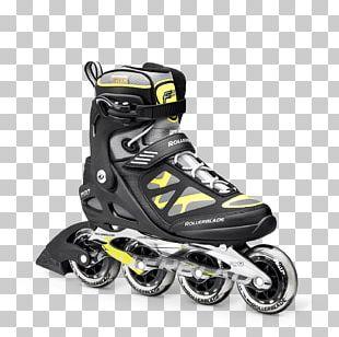 In-Line Skates Rollerblade Roller Skates Inline Skating Skateboarding PNG