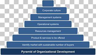 Organization Development Organizational Culture Management Service PNG