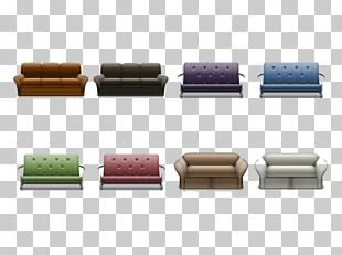 Couch ICO Icon PNG