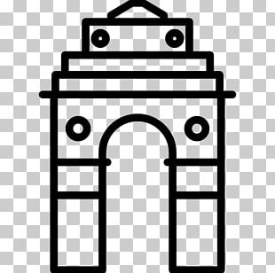 India Gate Computer Icons PNG