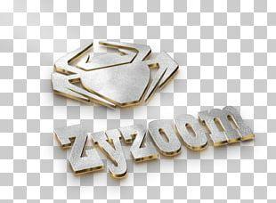 Mockup Logo Text PNG