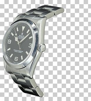 Watch Strap Metal Watch Strap PNG