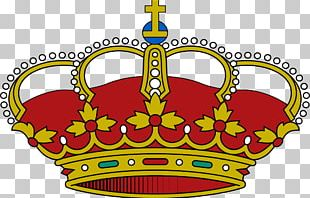 Coat Of Arms Of Spain Spanish Royal Crown Coroa Real Monarchy Of Spain PNG