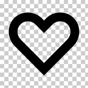 Heart Computer Icons Icon Design Symbol PNG