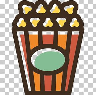 Popcorn Computer Icons Cinema PNG