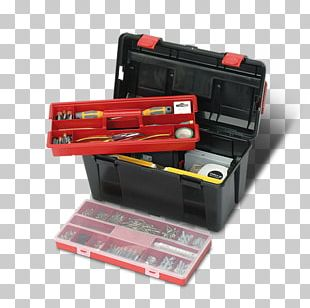 Tool Boxes Tool Boxes Plastic Suitcase PNG
