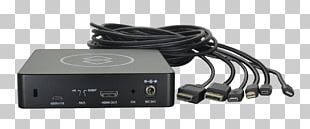 Information Technology Adapter Information And Communications Technology Professional Audiovisual Industry PNG