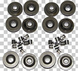 Camshaft Bearing Component Parts Of Internal Combustion Engines Cummins B Series Engine Tappet PNG