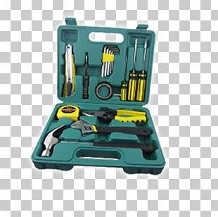 Toolbox Screwdriver PNG