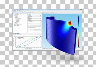 COMSOL Multiphysics Computer Software Simulation Microsoft Excel PNG