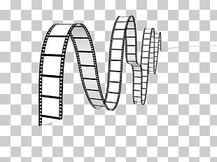 Film Reel Movie Projector Cinema PNG