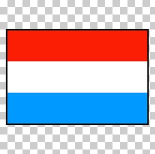 Flag Of Luxembourg Flag Of The Netherlands National Flag PNG