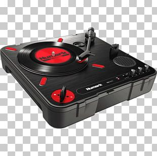 Numark PT01 Scratching Numark Industries Disc Jockey Turntablism PNG