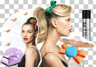 Brush Hairstyle Milliliter Face Powder Capelli PNG