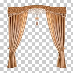 Curtain Rod Window Treatment Window Blind PNG