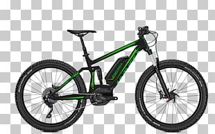 Electric Bicycle Electric Vehicle Mountain Bike Ford Focus Electric PNG
