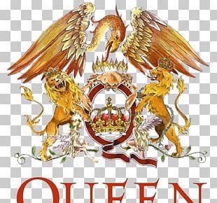 Queen Musician Rock Logo PNG