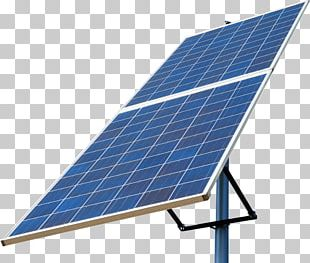 Concentrated Solar Power Solar Panels Solar Energy Photovoltaic System PNG