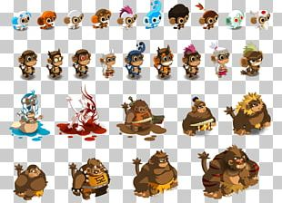 Wakfu Dofus Sprite Isometric Projection Isometric Graphics In Video Games And Pixel Art PNG