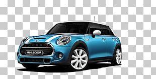 2015 MINI Cooper MINI Countryman Mini Clubman Mini Hatch PNG