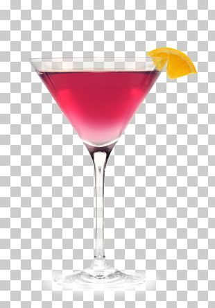 Cocktail Martini Cosmopolitan Distilled Beverage Juice PNG