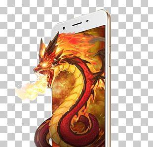 Smartphone OPPO Digital 4G China Unicom PNG