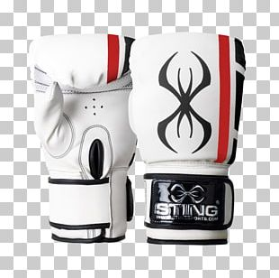 Boxing Glove World Series Of Boxing Focus Mitt Sting Sports PNG